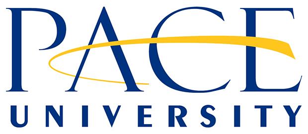 Pace U Logo
