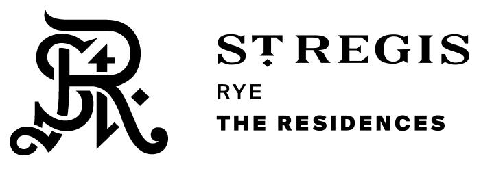 St Regis Rye Logo