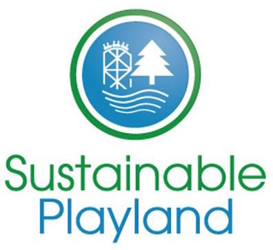 Sustainable Playland Logo